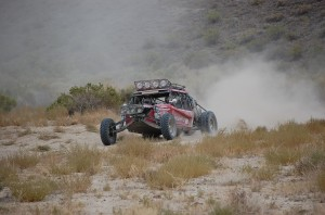 Best in the Desert Off-Road Race