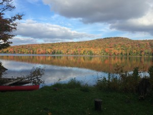Beautiful rural Vermont