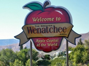 Wenatchee Apple Capital