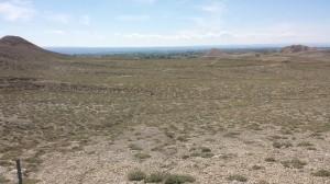 Salt-Desert Shrub Ecosystem ACEC