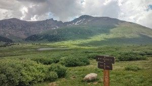 Another '14er'