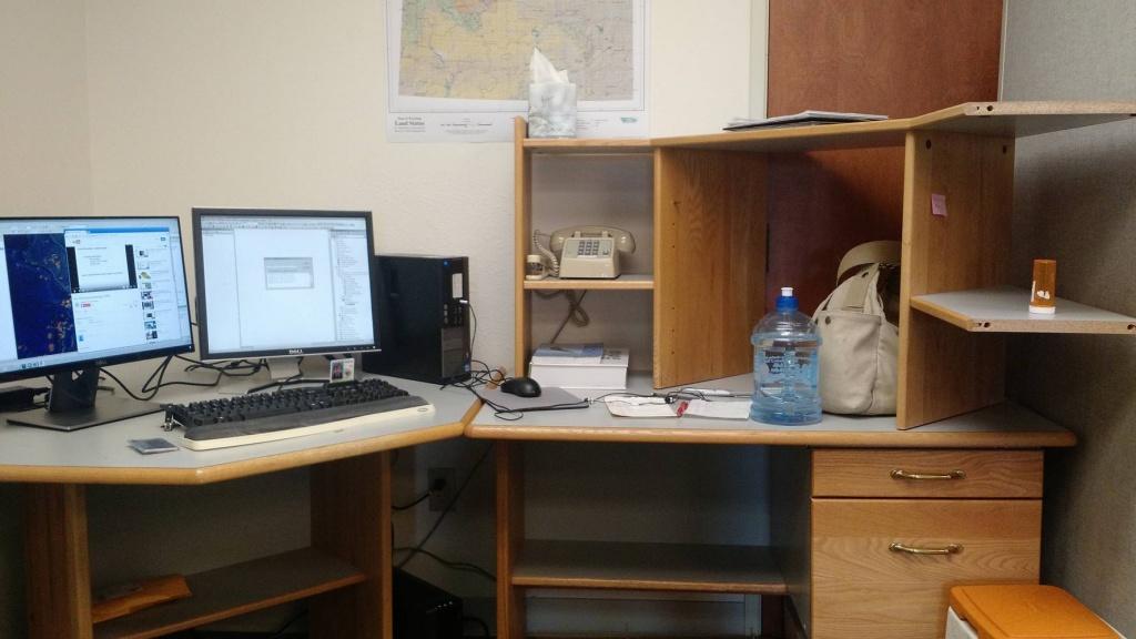 My desk!!